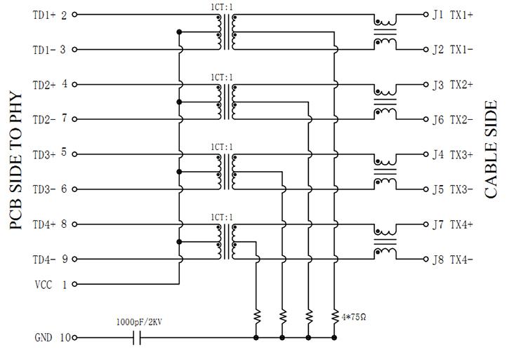 MJT34-G806621114X-Mag Schematics