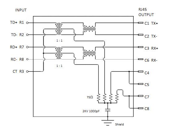 MJT59-B4146212XX Schematics