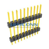 Pin Header 2mm Pitch Straight Elevated - PH200-1S12