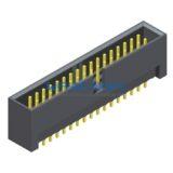 2.54mm Pitch IDC Box Header Connector