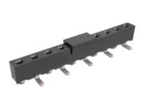 5.08mm Pitch SMT/SMD Female Header Socket