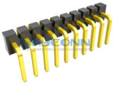 Right Angle 5.08mm Pitch Pin Header