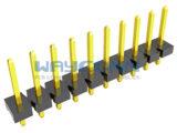1 Row Thru-Hole 5.08mm Pitch Pin Header