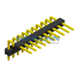 Right Angle Elevated 2mm Pin Header